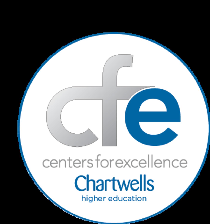 chartwells higher ed